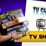 Vidéo : TV Show par Ca va geeker