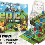 Tiny Epic Tactics sur KS