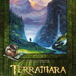 25ème master print chez Quined Games : Terramara