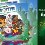 Vidéo : Parent accompagnateur 15 : My Little Scythe