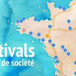 112 festivals français répertoriés à un seul endroit