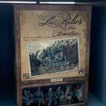 Nouvelle version des Poilus : figurines et mode campagne