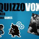 Quizzovox : Fred de Pixie Games