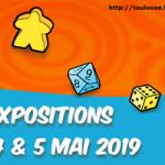 Festival Alchimie de Toulouse : du 3 au 5 mai 2019