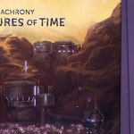 Anachrony : fractures of time sur KS le 16 avril