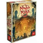 Naga Raja disponible en précommande