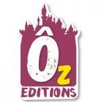OZ éditions : les déboires d'un jeu au FIJ