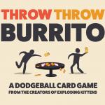 Après exploding kittens, les burritos