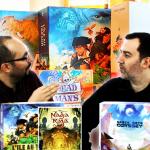 Interview de Vincent Dutrait