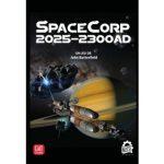 Préco: Localisation de SpaceCorp 2025-2300AD
