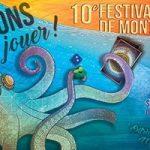 9 & 10 Mars 2019 : festival du jeu à Montpellier