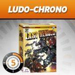 Vidéo : Ludochrono de Last Heroes de Ludonaute