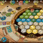 The Castles of Burgundy dispo sur Android