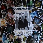 Codenames – Harry Potter