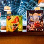 Girl Dot Game : les nouveautés Asmodee 2019