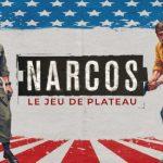 Narcos : Le jeu de société