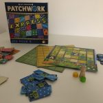 Patchwork Express : Couture-rapide Made In Germany