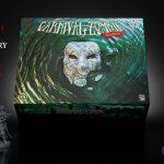 Sur KS : CARNIVAL ZOMBIE – Second Edition