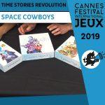 Ludovox : Time Stories Cycle Bleu (vidéo)