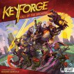 Outil web de collection pour Keyforge