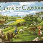 Une appli qui simule un joueur pour Clans of Caledonia