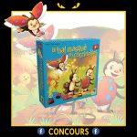 Concours Matagot pour le Bal masqué des Coccinelles