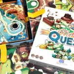 [REVIEW J2S] Slide Quest – Blue Orange – Carnet des geekeries