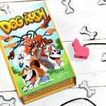 [J2S] Dog Rush – Blue Orange – Carnet des geekeries