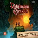 2nd extension pour Robinson Crusoe (25/04 en anglais)