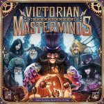 (review Gus & Co) Victorian Masterminds