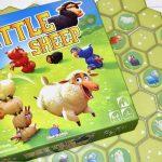 [REVIEW J2S] Battle Sheep – Blue Orange – Carnet des geekeries