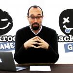 Vidéo passionnante de TT sur Blackrock Games