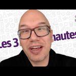 3 minutonautes ep32 : La modularité dans les jeux