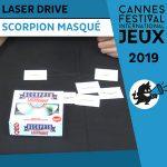 extension de Decrypto : interview de Scorpion Masqué par Ludovox