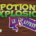 Une Nouvelle Promotion pour Potion Explosion