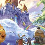 Bunny Kingdom in the Sky, chez IELLO, les lapins ont la tête dans les nuages – ppmax no sekai