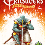 Review Vin D'Jeu : Crusaders