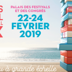 Cannes 2019 ! Premier article ! – Pixel Adventurers