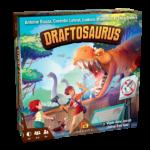 Draftosaurus : les retours de Sajou