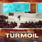 Terraforming Mars extension Turmoil