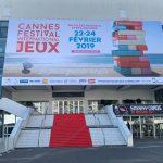 Bilan en famille du Festival du jeu de Cannes 2019 – Akoa Tujou