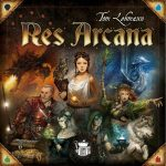 Res Arcana. Devenez Harry Potter – Gus and Co