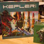 Le Meuble à Jeux #70 : Kepler 3042 – Actugaming