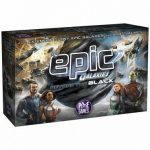Sortie VF préco de Tiny Epic Galaxies – Extension Beyond The Black