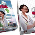 Dice Hospital bientôt disponible en français