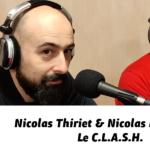FIJ Cannes 2019 Le C.L.A.S.H.