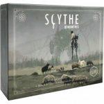 En VF, les 32 cartes Rencontres Scythe créées par des fans