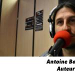 FIJ Cannes 2019 Interview Antoine Bauza