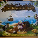 Présentation d'Une Histoire de Pirates