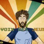 LA VOIE DES JEUX #3